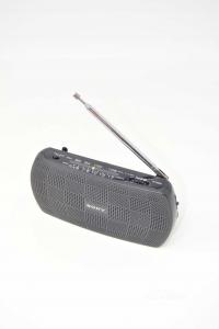Radio Portatile Sony Srf-18 A Abatterie