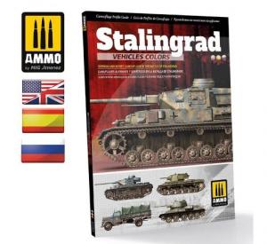 Stalingrad Vehicles Colors