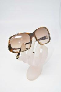 Sunglasses Dolce & Gabbana Brown Dg 420s 645 125