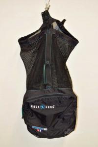 Bag To Net Per Wetsuit Aqua Lung Tour Series T4