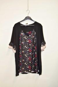 Dress Woman Bordeauxxanna Field Size