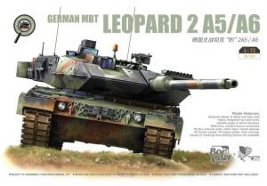 German MBT Leopard 2A5/A6