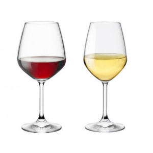 Calice vino rosso/bianco