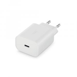 Wall Charger Alimentatore 20W con porta USB-C