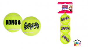 Kong palla piccola da tennis per cani