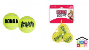 Kong palline da tennis per cani