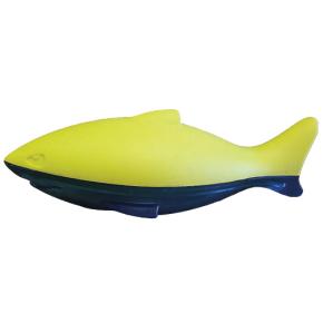 Aquafoam shark galleggiante