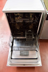 Dishwasher Wirpool Model Wrfc3c26 For 60 Cm Color White Built-in