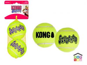 Kong palle grandi da tennis per cani