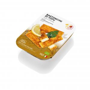 Bastoncini di tofu