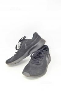 Scarpe Nike Nere N 37.5 Donna