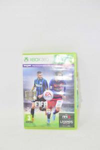 Videogioco Per Xbox 360 Fifa 16
