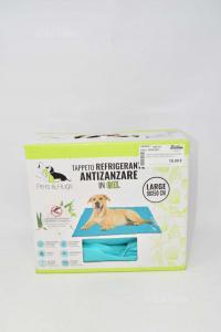 Carpet Coolant Antizanzare In Gel Pets & Hugs New