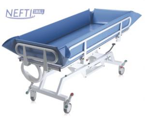 Barella doccia pediatrica NEFTI SMALL – Idraulica