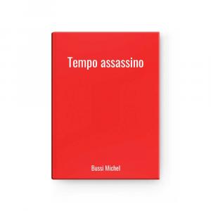 Tempo assassino | Bussi Michel