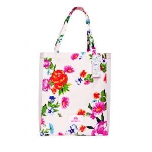 FLOWER SUMMER BAG borsa OPS!