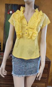 Camicia cotone Lolita