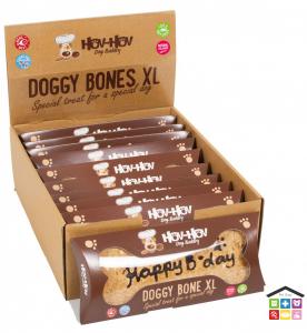 Farm company biscotto per cani di compleanno