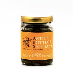 Crema di finocchietto selvatico 90 grammi
