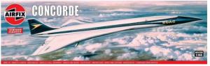 Concorde Prototype (BOAC)