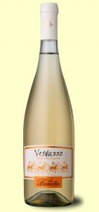 Verduzzo IGT Veneto Frizzante - Vino Biologico