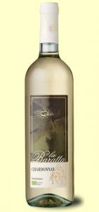 Chardonnay IGT delle Venezie Frizzante - Vino Biologico