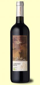 Cabernet Franc IGT Veneto - Vino Biologico