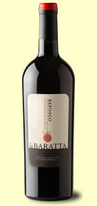 Refosco dal Peduncolo Rosso IGT Veneto - Vino Biologico