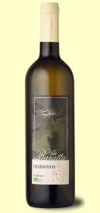 Chardonnay IGT Veneto - Vino Biologico