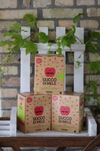 Succo di Mele 100% - Bag In Box 3 L