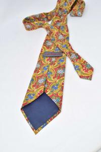 Cravatta Cacharel Fantasia Vintage