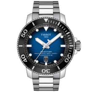 Tissot Seastar 2000 Powermatic 80 T120.607.11.041.01