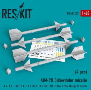 AIM-9B