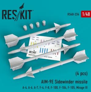AIM-9E