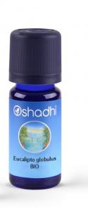 Oshadhi - Eucalipto globulus