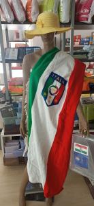 TELO MARE ZUCCHI ITALIA TRICOLORE