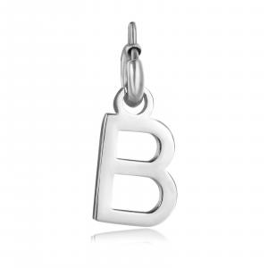 Luca Barra - Charm lettera B