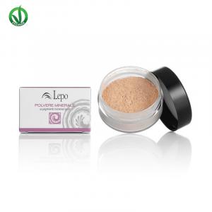 POLVERE MINERALE ai pigmenti minerali puri Lepo Cosmetici