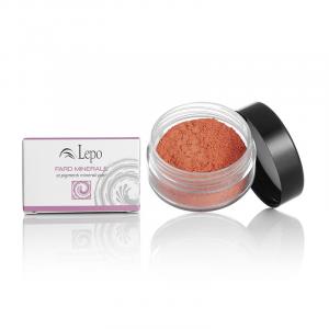 FARD MINERALE ai pigmenti minerali puri Lepo Cosmetici