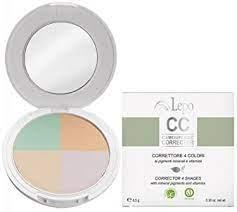 CC CORRECTOR CAMOUFLAGE Lepo Cosmetici
