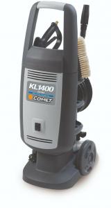 Idropulitrice Comet KL 1400 Extra ad acqua fredda + spazzola + lancia + pistola