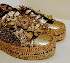 Sneakers CAFENOIR