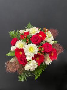 Bouquet Passion