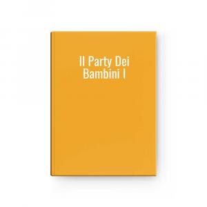 Il Party Dei Bambini I