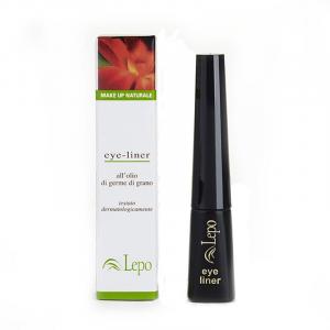 EYE-LINER PUNTA FELTRO all'olio di germe di grano Lepo Cosmetici