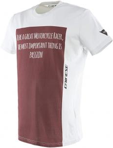 T-Shirt Racer-Passion