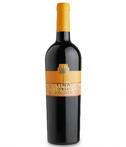 Syrah Fina Terre Siciliane IGP 18€