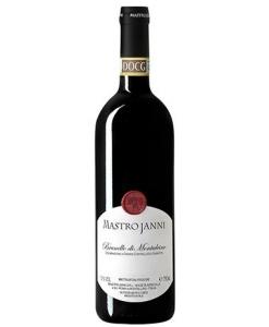Brunello di Montalcino 75€