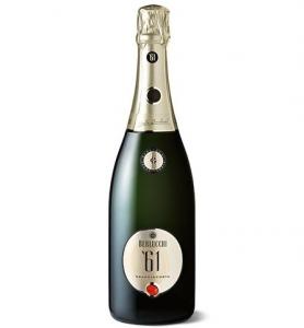 Berlucchi '61 Brut (375 ml) 10€