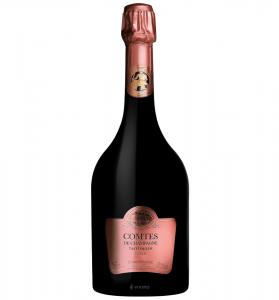 Comtes de Champagne Rosè Taittinger 300€
